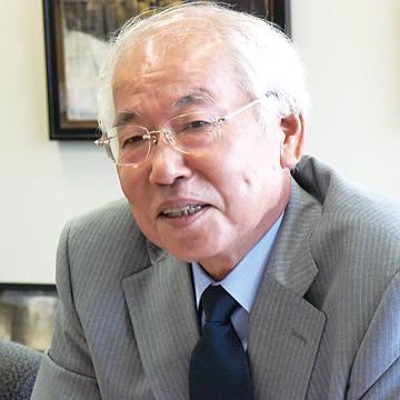 インターネットイニシアティブ 鈴木幸一代表取締役社長インタビュー