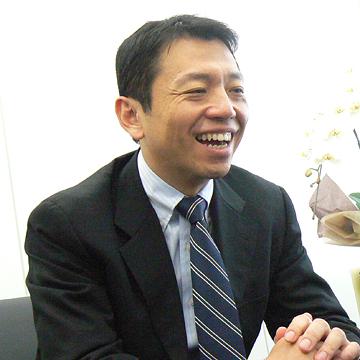 IBJ 石坂茂代表取締役社長インタビュー