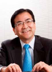 鈴木 行生(すずき ゆきお)氏