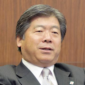 むさし証券 小髙富士夫代表取締役社長インタビュー