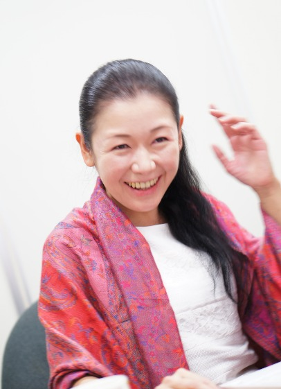 マザーズ劇場村田さん