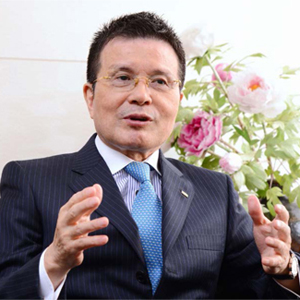 日本トリム 森澤紳勝社長インタビュー