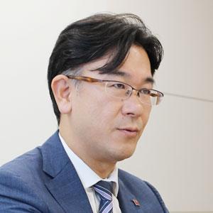 いちご 長谷川拓磨代表執行役社長インタビュー