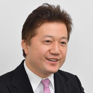 みんなのクレジット 白石伸生代表取締役インタビュー