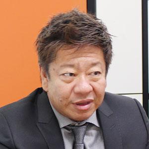 ディップ 冨田英揮代表取締役社長インタビュー