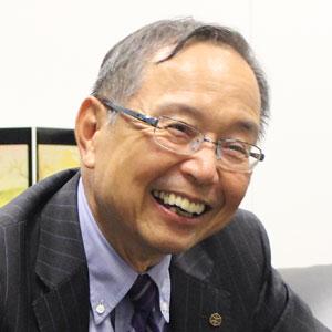 中本パックス 中本高志代表取締社長インタビュー