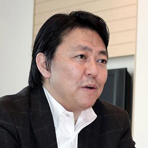 ネクスト 井上高志代表取締役社長インタビュー