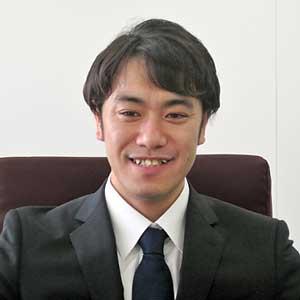 キャリア 溝部正太社長インタビュー